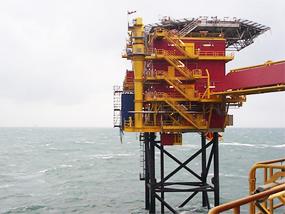 Offshore Structures Drawings Offshore Structure 1